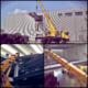 Stevanato Group SpA - Montaggio interno capannone pluripiano