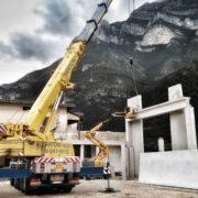 Trentino Sviluppo SpA - Avio TN