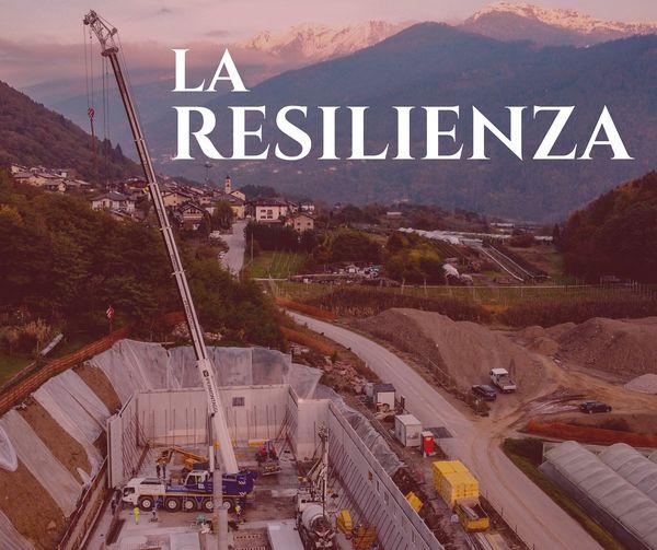 La Resilienza per noi di Ipermontaggi